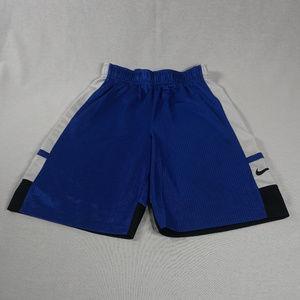 Vintage Nike basketball shorts EUC S